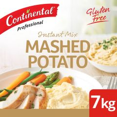 CONTINENTAL Professional Instant Mashed Potato 7kg