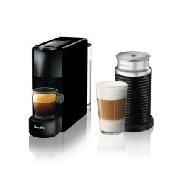 Breville Essenza Mini Bundle Nespresso Machine