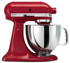 KitchenAid Artisan Stand Mixer Red