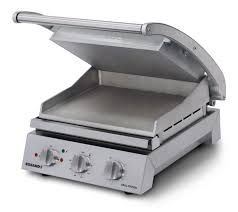 Roband 6 Slice Grill Station