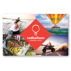 Red Balloon $100 Gift Card