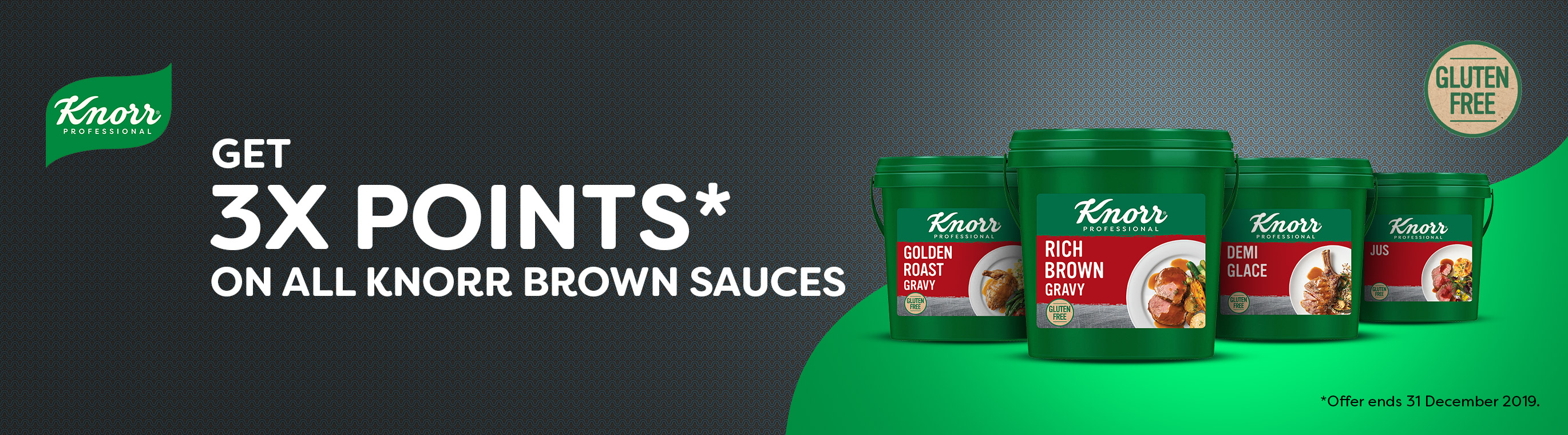 Brown Sauce Campaign
